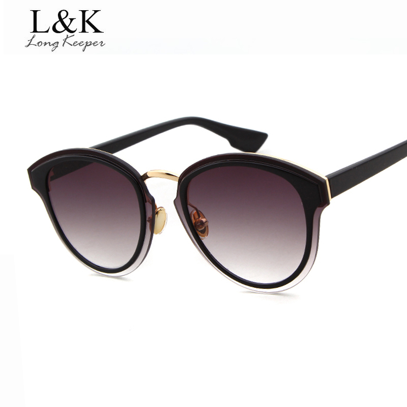 Apparel Accessories Temperate Long Keeper Retro Men Women Sunglasses Oval Style Sun Glasses For Female Male Sunglasses High Quality Eyewears Uv400 Sty1720j