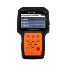 100% Original Best quality Fox-well NT644 All Makes Full Systems Oil Reset /EPB+Oil Service Scanner Auto Diagnostic Scanner