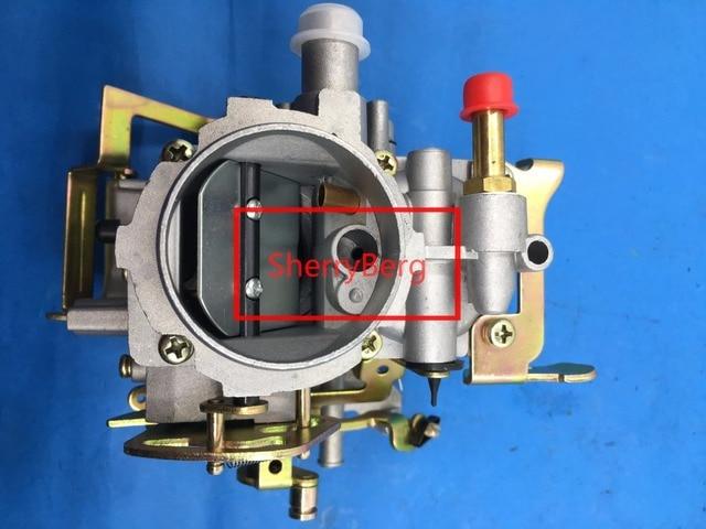 carburateur solex pour renault express