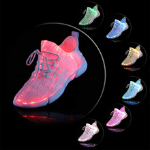 Size 40-45 New Summer Led Luminous Male Shoes USB Recharge Glowing Sneakers Man Light up Neon Casual Shoes Zapatos Mujer P20 remote control luminous light up led shoes men footwear shoes male leisure neon casual shoes unisex fashion led usb charging