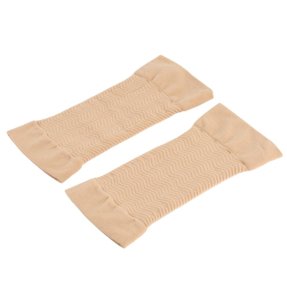 Damen-accessoires Radient Dünne Unterarme Hände Shaper Fett Verbrennen Gürtel Compression Arm Abnehmen Ofenrohr 23-27 Cm Einstellbar Moderater Preis