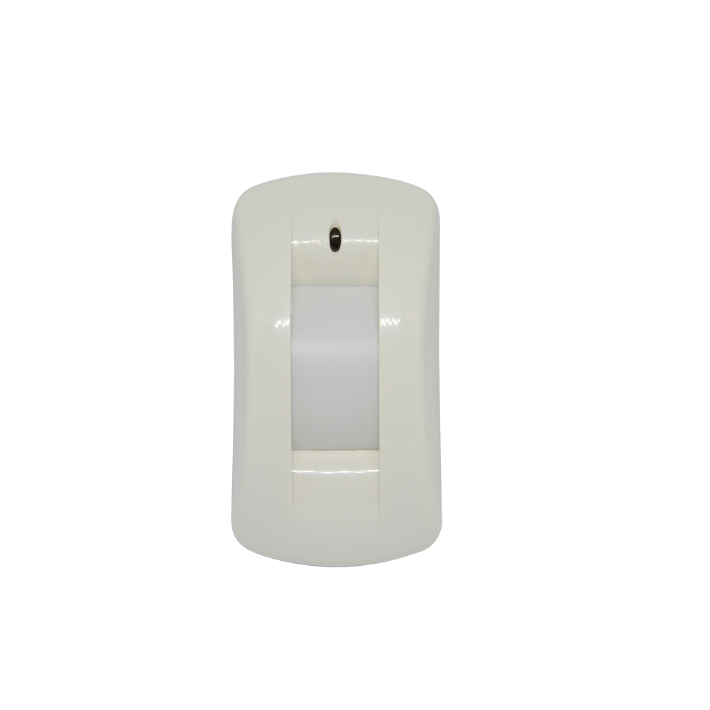 1 PCS Indoor Wire Infrared Sensor self-defense Curtain PIR Motion Detector 15 degree working angle For burglar alarm system