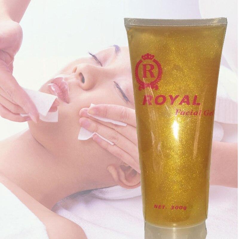 300ml Beauty Salon Home Use Cool Facial Gel Skin Tightening Rejuvenation Whitening Cream For Ultrasonic Radio Frequency Machine недорого