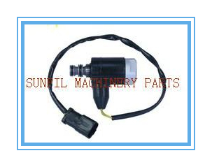 цена на Wholesale Spare parts Excavator Solenoid Valve PC120-5/6 for PC120-5/6