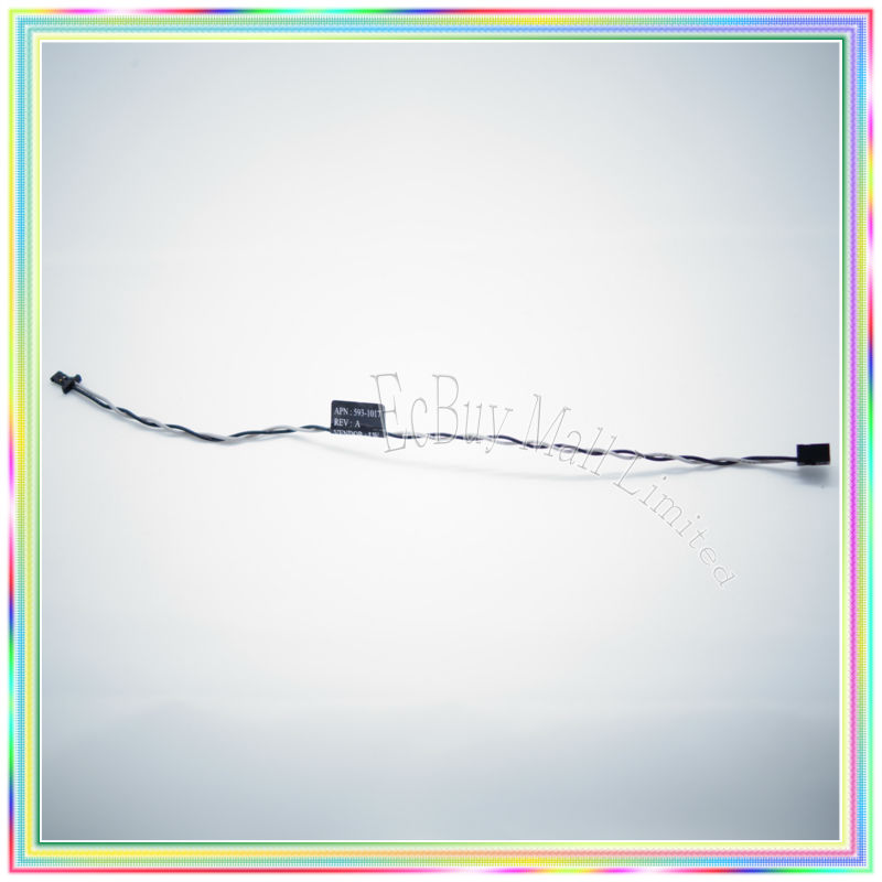 Brand NEW HDD Hard Drive Temp Sensor Cable 593-1017 for iMac 21.5 A1311 Late 2009 Mid 2010 brand new 593 1376 a for imac 27 a1312 mid 2011 dvd optical drive sensor