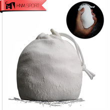 HNM SPORT Chalk Magnesium Ball For Rope Fitness Suspension Trainer Fat Grip Weight Lifting Climbing Gym Sports