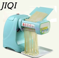 Household Electric Pressing Machine Commercial Noodles Machine Pasta Machine Small Dumpling EU US Plug Adapter
