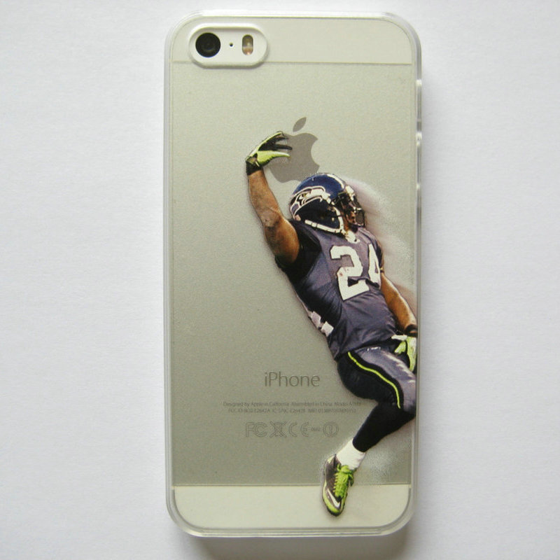 sports shoes 66231 d3ac5 US $4.5  Clear Case for iphone 5 5s American Football Odell beckham jr  printed Phone Cover for iphone 5 5s on Aliexpress.com   Alibaba Group