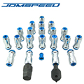 Xpower  -- RAYS FORMULA WHEELS LOCK LUG NUTS 12X1.5 ACORN RIM CLOSE END FOR HONDA FORD TOYOTA