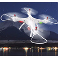 Hot Sale Syma X8SW WIFI FPV With 720P HD Camera 2.4G 4CH 6Axis Altitude Hold RC Quadcopter RTF