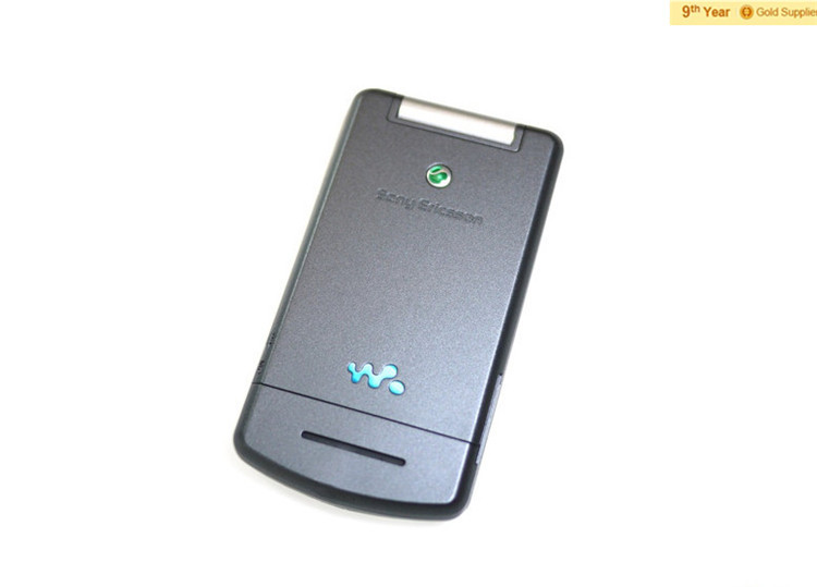 original sony ericsson w508 w508i 3g flip cell phones 2 2 inch rh aliexpress com