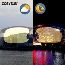 Gli uomini In Lega di Alluminio Occhiali Per La Visione Notturna di Sicurezza di Guida Delle Donne Occhiali Da Sole Polarizzati degli uomini di Auto driver Occhiali Occhiali per La Visione Occhiali Da Sole