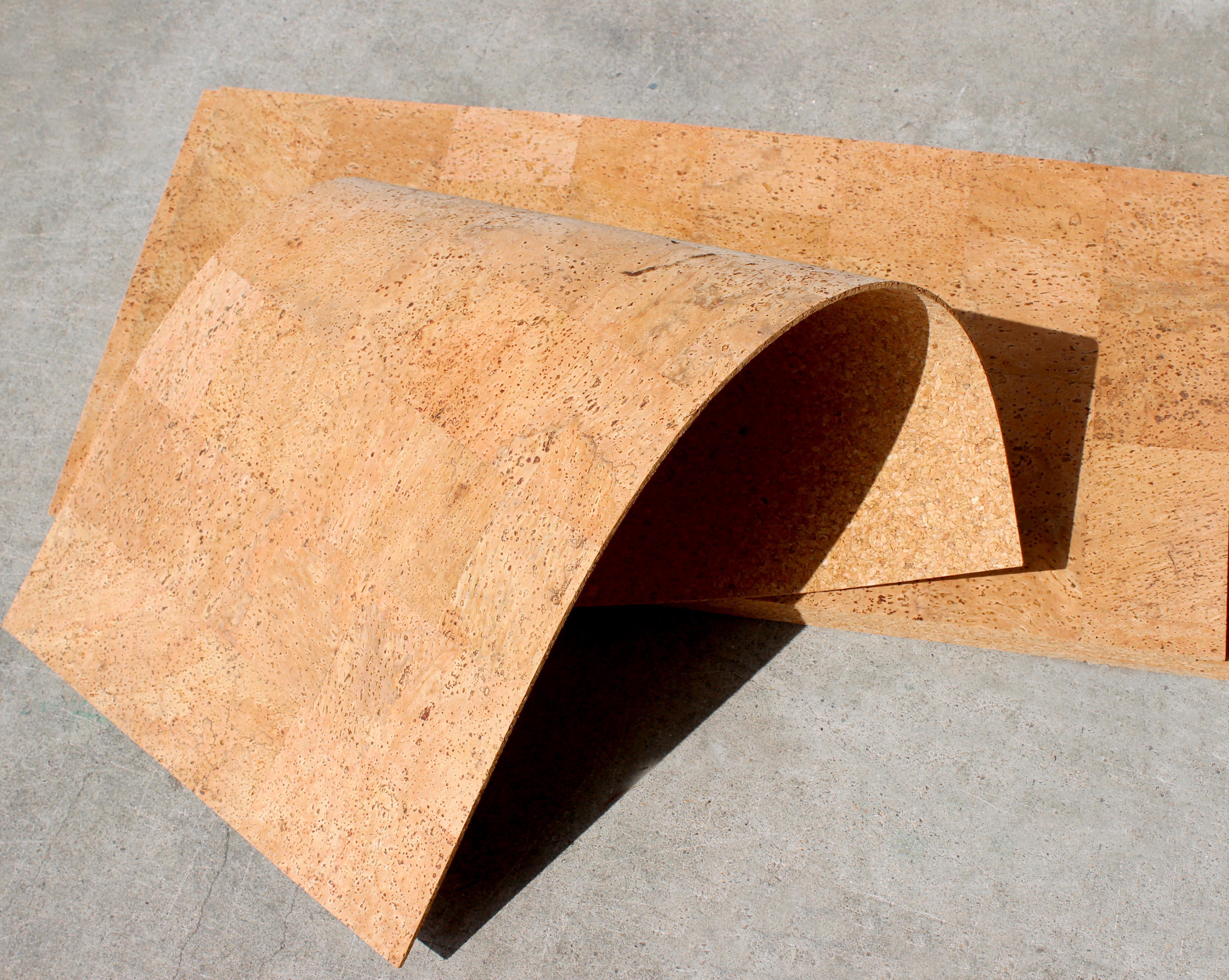 輸入コルク壁紙テレビの背景の背景コルク掲示板メッセージボードコルクボード壁タイルパターン Tile Surface Tile Cutting Boardtile Particle Board Aliexpress