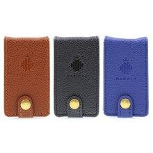 HIDIZS Hifi Player AP60 AP60 II étui en cuir de haute qualité avec bracelet de sport