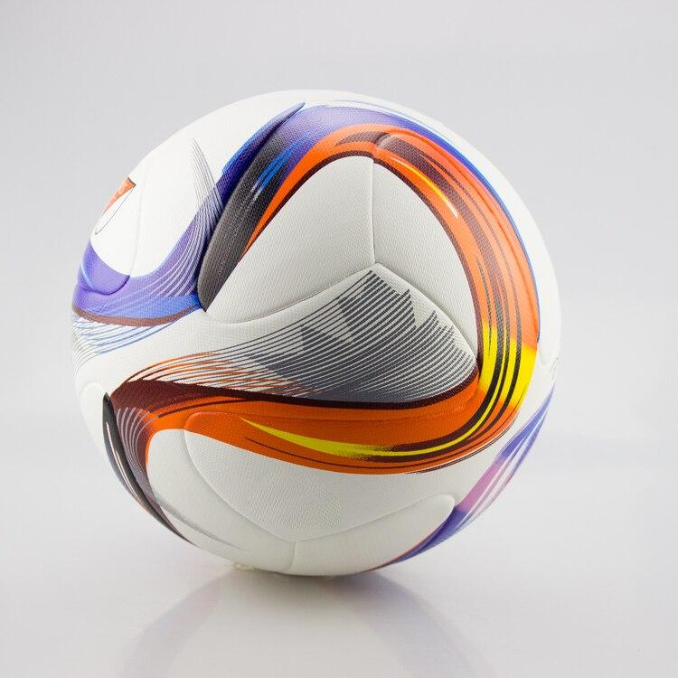 La 11º premier balón de fútbol de fútbol alta calidad con original logotipo  de la marca de la PU antideslizante bola bola de futebol en Balones de  fútbol de ... 7b7859f89c548