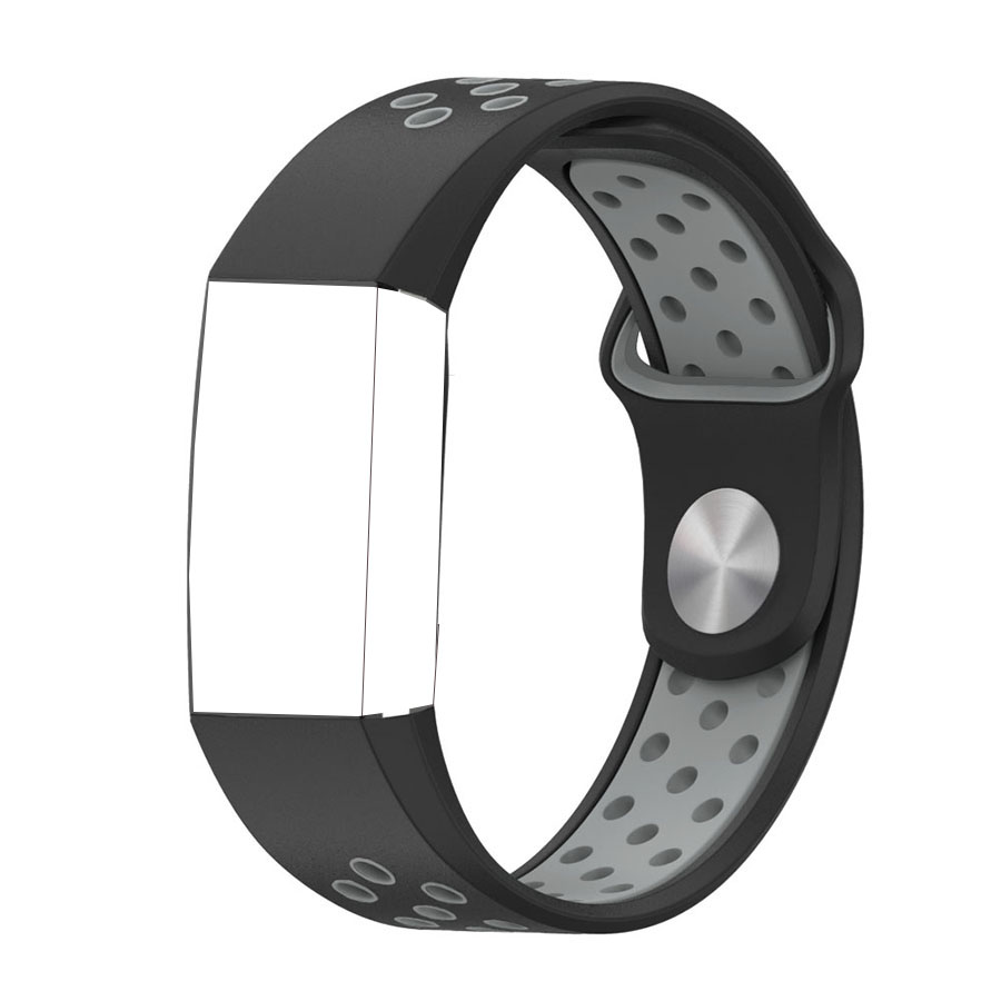 Sport Silicone Band for Fibit Charge 2 Smart Wristbands Replacement Watchband For Fitbit Charge 2 Bracelet Smart Accessories 4