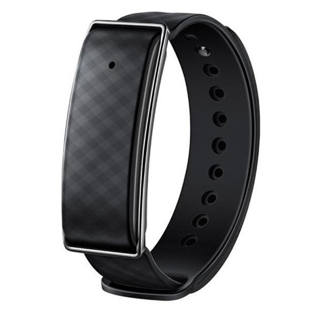 Original Muti-function Cool HUAWEI A1 Bluetooth 4.1 Smart Wristband Intelligent Twinkle Reminder Watch