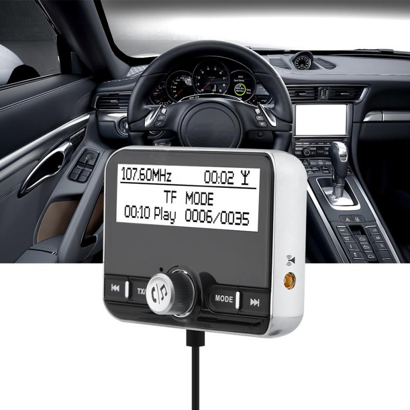 Vbestlife Auto Bluetooth Digitale Transmitter Adapter Fm Davdab Radio Receiver Tuner 100% Hochwertige Materialien Radio