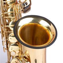 1 шт. саксофон труба рупор туба колокольчик рот защитный рукав
