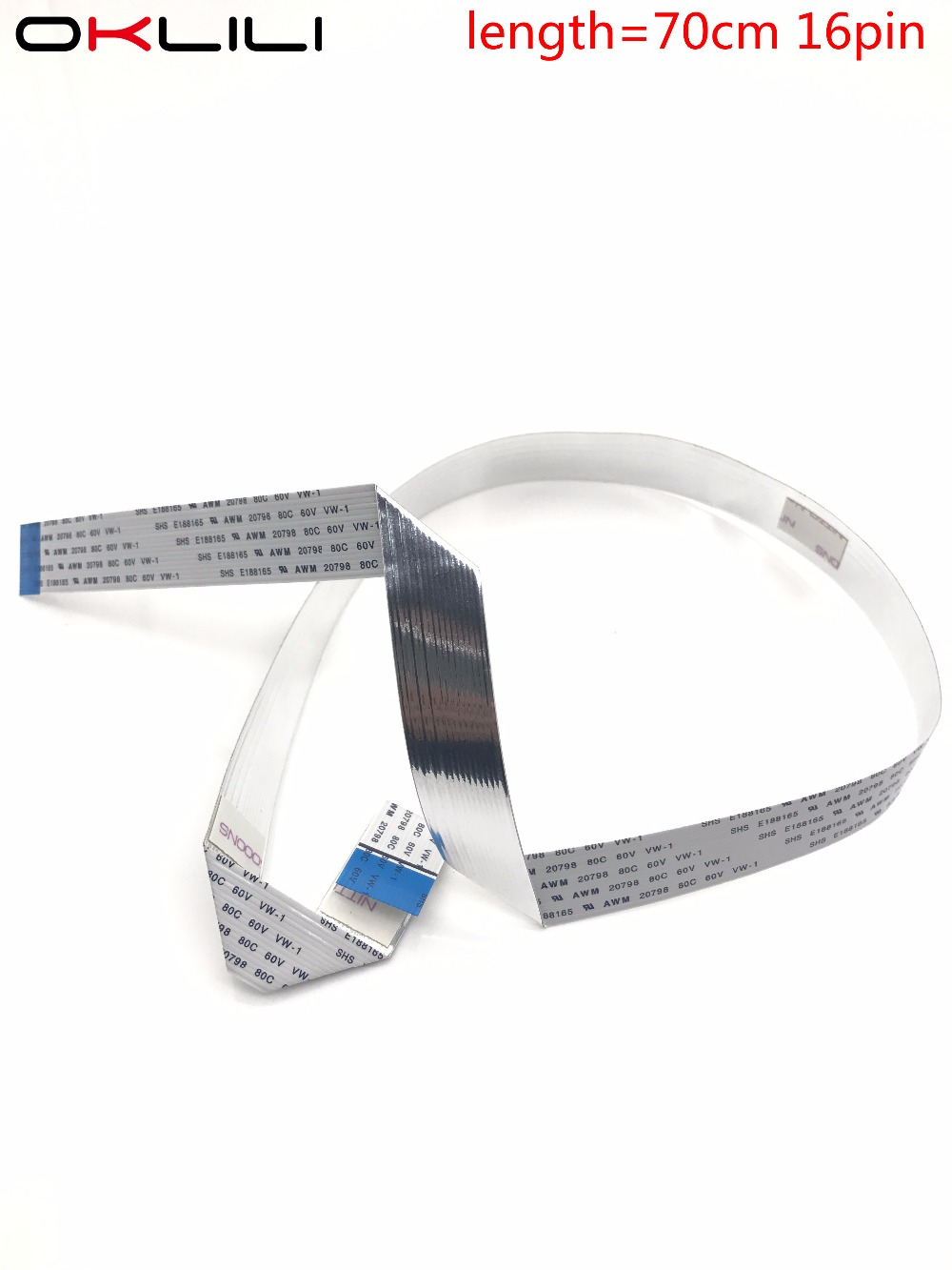 FFC Flex CCD SCANNER FLAT CABLE CIS RADF for SAMSUNG CLX3300 CLX3305 M3370 M3375 M3870 M3875 M4070 M4075 SCX4833 SCX4835 SCX5030 new emay gaahoo power led or microphone board ffc flex cable for dell xps13 9343 9350 9360 fru 0m7kyc cn 0m7kyc
