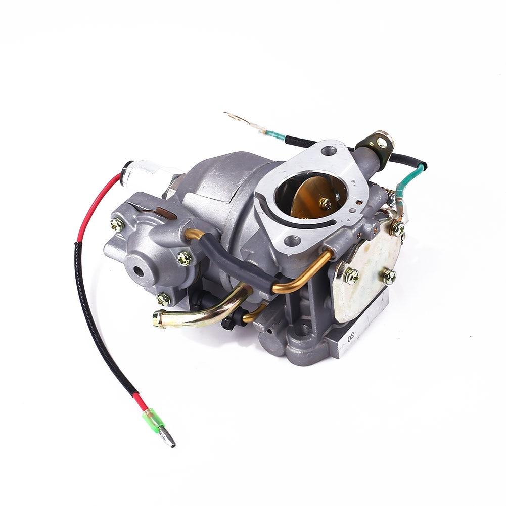 Carburetor Repair Kit 24853102-S For Kohler CV730 CV740 Replacement Durable Auto Car Accessories kohler part 6206810 s kit muffler