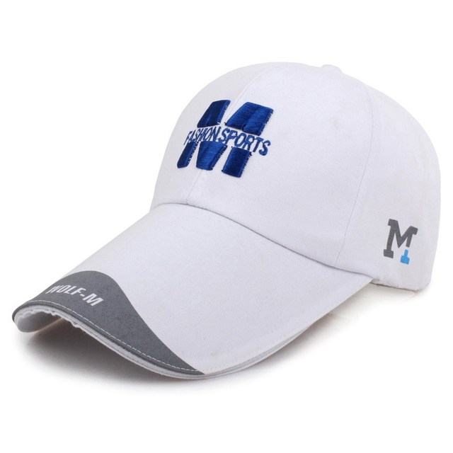 2017 nova primavera chapéu unisex chapéu de sol esporte fashion grande borda sombra viseira longo osso borda viseira unisex algodão fino cap