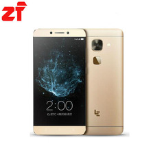 new LeEco Letv Le 2 X520 Snapdragon 652 Octa Core 3GB RAM Mobile Phone 4G LTE Android 5.5 inch Dual SIM 32GB ROM Infrared