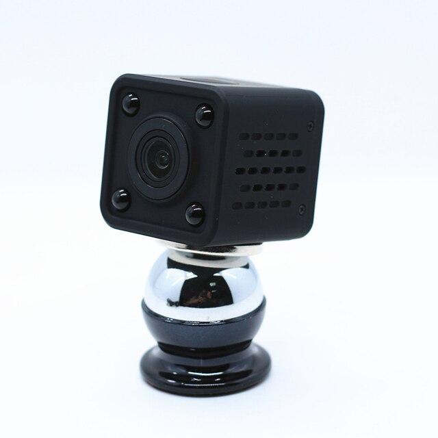 Mini Wifi Camera HD Night Vision Video Camcorder Small Camera Wireless Action IP Camera DV DVR Camera Voice Recorder