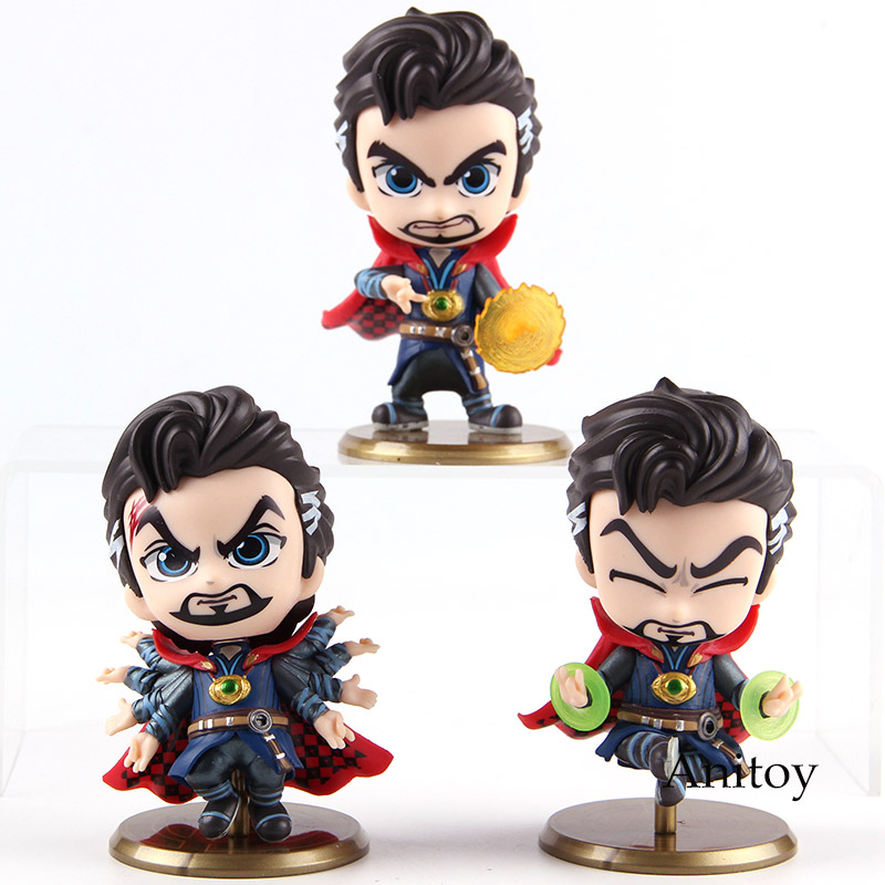 hot-toys-cosbaby-avengers-infinity-war-font-b-marvel-b-font-doctor-strange-bobble-head-action-figure-pvc-collectible-model-toy