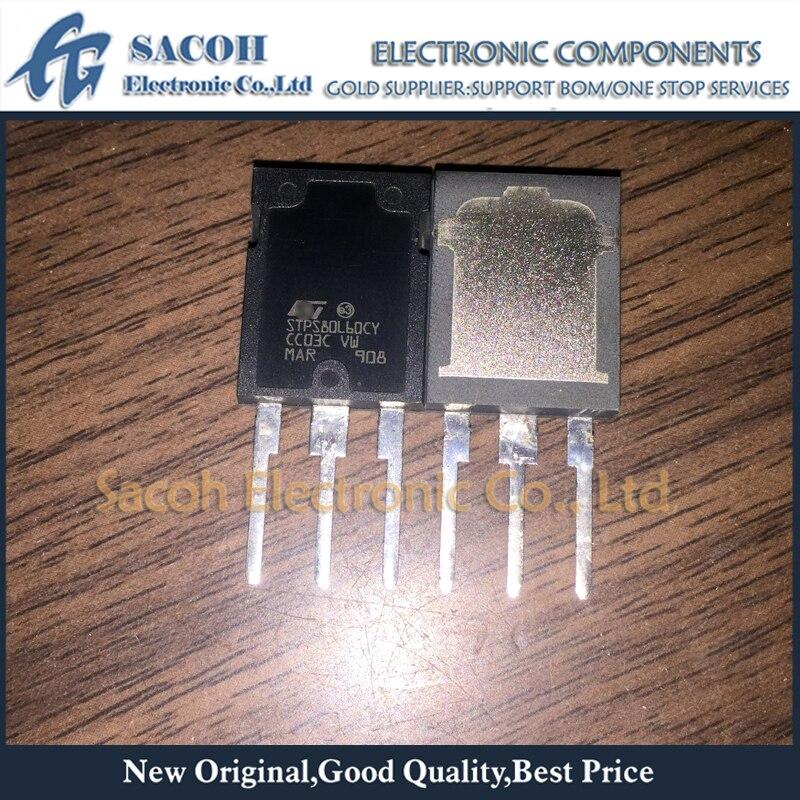 100 PCS SS36 SK36 3A 60V Schottky Barrier Diode SMC SMD DO-214AC
