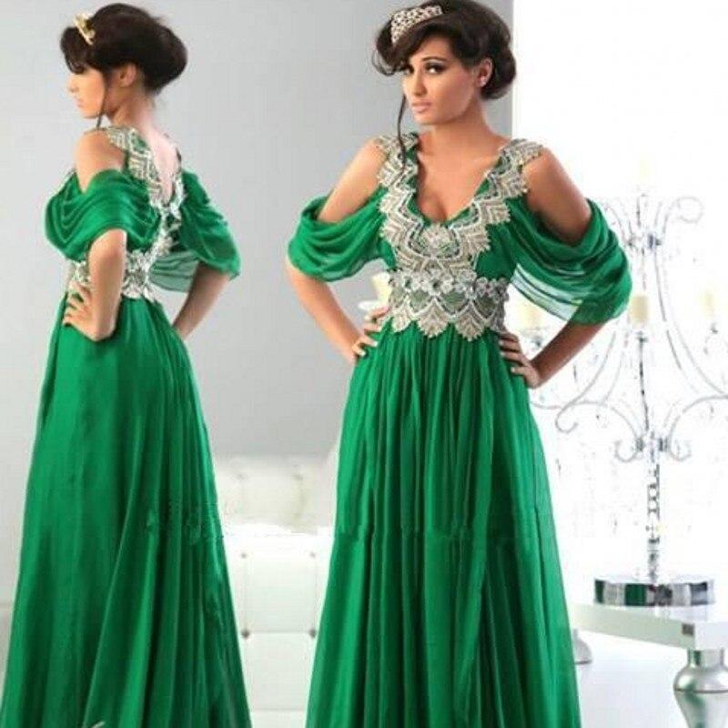 Вечерние платья из индии