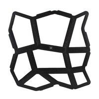 43.5x43.5 cm DIY Irregular Pavimento De Piedra De Pavimentación Molde Molde Stepping