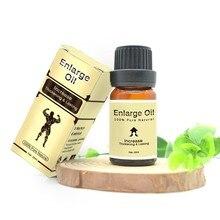 Hot Sale Men Health Care Enlarge Massage Enlargement Oils Pe