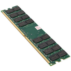 Memory-Ram Ddr2 pc2-6400 800mhz DIMM Desktop 240-Pin 8G Non-Ecc for Amd-System Compatible