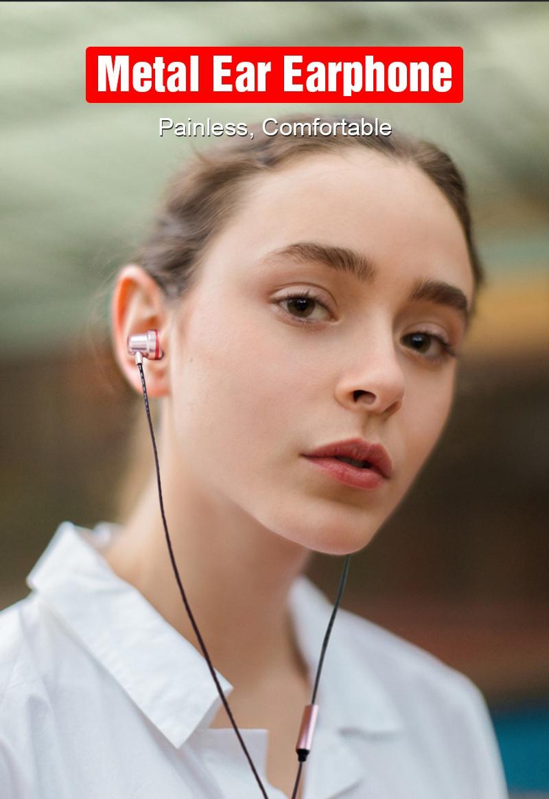 TOMKAS auriculares 3,5mm 11