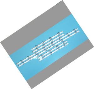 "Image 3 - LED 백라이트 스트립 8 LG 42 인치 TV 용 INNOTEK DRT 3.0 42 ""6916L 1709B 1710B 1957E 1956E 6916L 1956A 6916L 1957A 42LB561v"