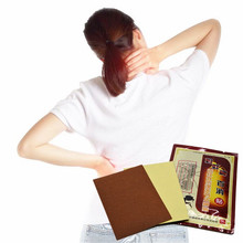 DISAAR Wholesale 80Pcs Pain Relief Patches, Chinese herbal patches, Wild Ant venom Essential Oil Self heating Analgesic patches