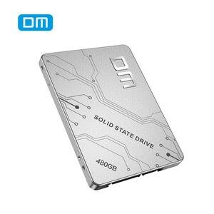 Image 2 - Ổ Cứng SSD 60GB 120GB 240GB 480GB Bên Trong Ổ SSD F500 2.5 Inch SATA III HDD đĩa HD SSD Laptop PC