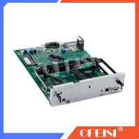 Free shipping 100% test laser jet for HP4005N CP4005N Formatter Board CB501-60005 CB503-67901 printer part on sale