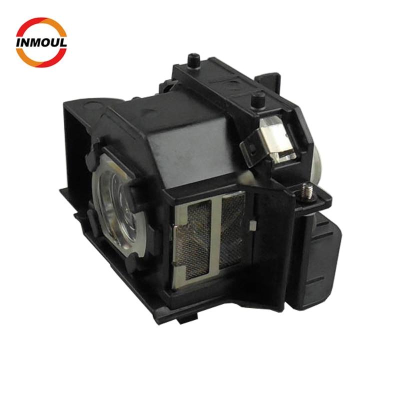 Replacement Projector Lamp ELPLP36 for EPSON EMP-S4 / EMP-S42 / PowerLite S4 electrocompaniet emp 3