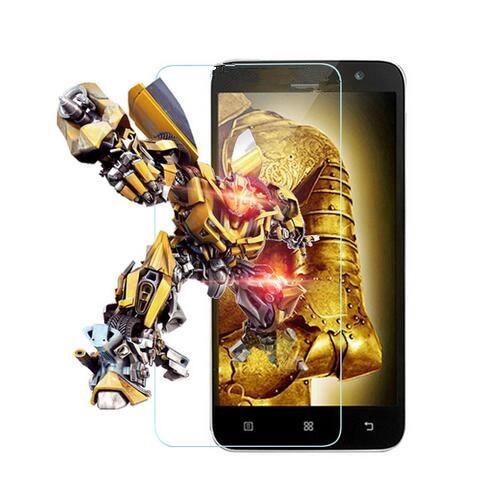For Huawei P9 Lite 2017 Էկրանի պաշտպանիչ ապակու - Բջջային հեռախոսի պարագաներ և պահեստամասեր - Լուսանկար 3