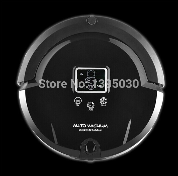 2016 Robot Vacuum Cleaner for Home A320 Robotic Vacuum Cleaner 1 piece robot vacuum cleaner wheels including right wheel assembly replacement for a320 a325