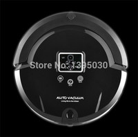 Free Shipping By DHL 1pc A320 Robotic Vacuum Cleaner LCD Touch Screen Free Shipping By DHL