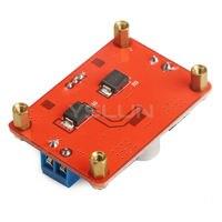 постоянного тока 3.5 в ~ 28 в до 1.25 в ~ 26 в 1А регулируемый бак-наддув конвертер / регулятор напряжения / адаптер питания / водитель / солнечных панелей регулятор
