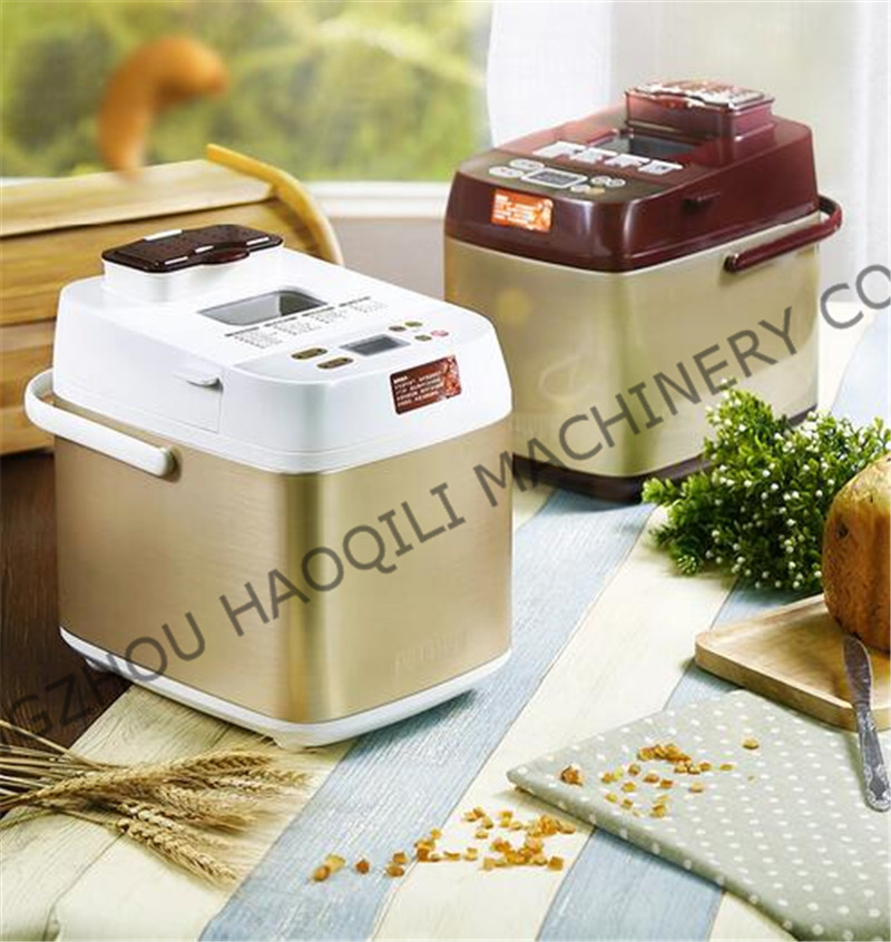 naan maker machine for home