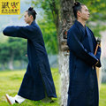 Handmade Winter Coat Linen Tai Chi Uniform Wushu, Kung Fu Training Clothes  Chinese Stly Chinese Traditional Clothes