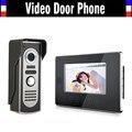 New 7 Inch Lcd Door Phone Doorbell Intercom System 1 V 1 Intercom System Video Doorphone Intercom Camera Video Doorbell Intercom
