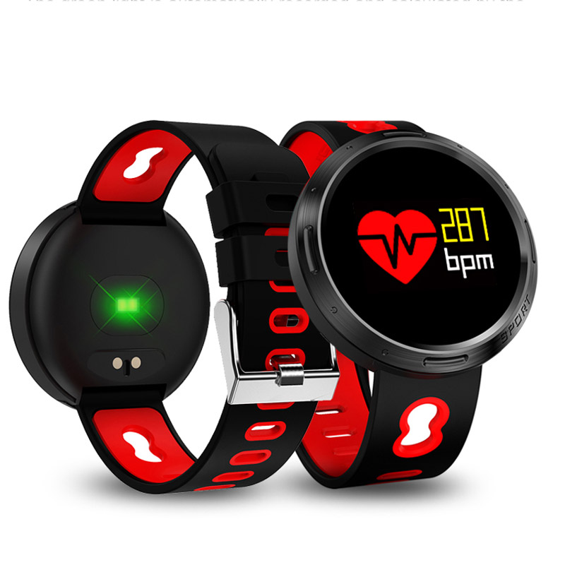 Heart Rate Monitor Smart Watch Bracelet Wrist Band Fitness Pedometer Blood Pressure Bluetooth Waterproof Wristband Sportwatch цена