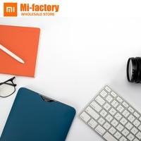 Оригинальный Xiaomi Mi Pad 4/4 большие Smart Case Tablet Pc матовый кожаный чехол Защитная пленка Защитный чехол Wi-Fi LTE 32 /64 ГБ