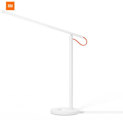 Original Xiaomi Mijia LED Desk Lamp Smart Table Lamps Desklight Support Smart Phone App Control 4 Lighting Modes original xiaomi mijia led desk lamp smart table lamps desklight support mobile phone app control 4 lighting modes reading led